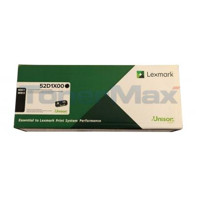 LEXMARK MS812 RP TONER CARTRIDGE 45K